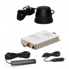 Автомобильный 3G репитер (комплект) Аэро 3G-Авто