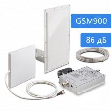 GSM усилитель Kroks RK900-60 Kit
